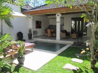 Villa Kembali - Private one bedroom boutique villa - Payangan vacation rentals