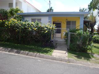 3 bedroom House with Deck in Isla de Vieques - Isla de Vieques vacation rentals