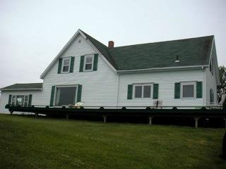 Campobello Fundy Waterfront on 5 + secluded acres - Image 1 - Campobello Island - rentals