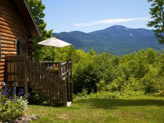 Giant's View Lodge in the Adirondacks - Keene Valley vacation rentals