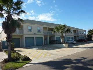 Las Puertas (2bed/2bath) - South Padre Island vacation rentals