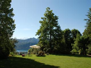 Villa Allegra,  Charming apartments on Orta Lake - Miasino vacation rentals