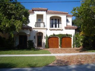New Home - Best Location - Walk to Beach - Boca Raton vacation rentals