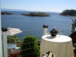 Hammond Bayside Executive Suite Inn - Nanaimo vacation rentals