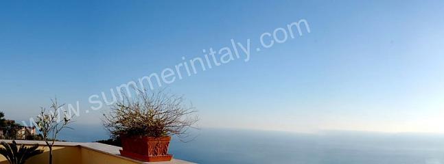 Villa Indaco - Image 1 - Sant'Agata sui Due Golfi - rentals