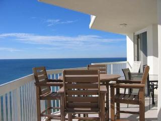 Beachfront Condo Beautiful view C Dolphins Balcony - Destin vacation rentals