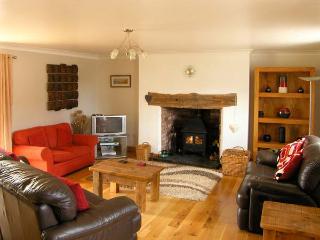 BRYN UCHAF, family friendly, character holiday cottage, with a garden in Llannefydd, Ref 5143 - Llannefydd vacation rentals