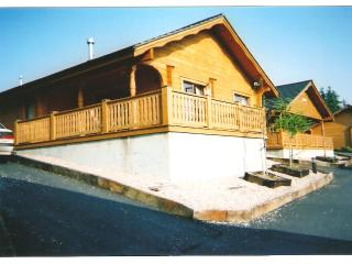 SCANDINAVIAN  LODGE, 2 GLENMALURE PINES, CO. WICKLOW - Rathdrum vacation rentals