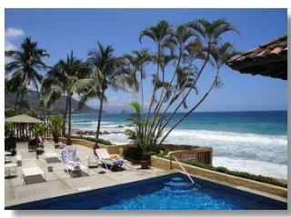 Condo Punta Negra # 503, Casa Vallarta - Puerto Vallarta vacation rentals