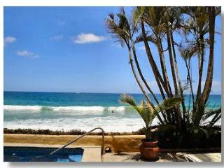 Casa Serena, 2 Bedroom Condo on the Beach - Puerto Vallarta vacation rentals