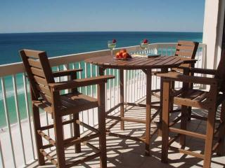 BeachFront Gorgeous View C Dolphins from balcony 2 - Destin vacation rentals