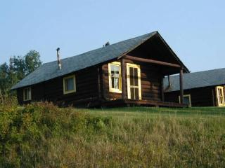 Fishing trip at Cedar Lake Lodge Canada - Perrault Falls vacation rentals