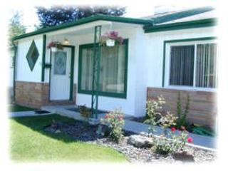 """ The Classic Ranch "" 521 W. Beal  4 bedroom - Flagstaff vacation rentals"