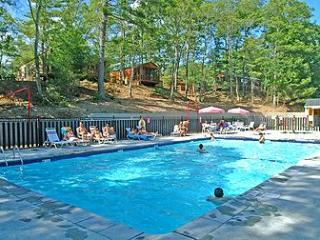 Cape Cod Campresort & Cabins - Falmouth vacation rentals