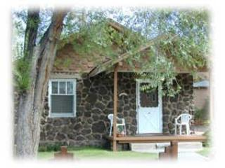 The Rock House  , 12 W Columbus - Flagstaff vacation rentals