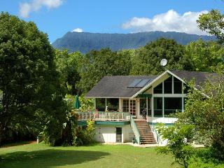 Kauai Country Inn - Kapaa vacation rentals