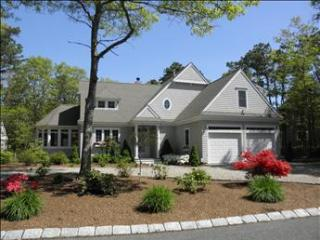 New Seabury Vacation Rental (100475) - Cataumet vacation rentals