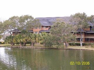 Impeccable Location inside Kingston Plantation at Laurel Court , Myrtle Beach SC - Myrtle Beach vacation rentals