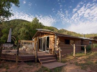 Comfortable House with Deck and Internet Access - Abiquiu vacation rentals