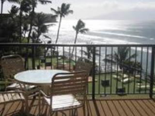 Maui Oceanfront Condo - Winter Park vacation rentals