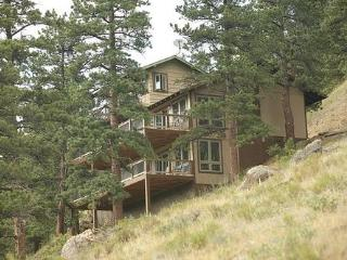 Fjellheim - Scandinavian Luxury - Estes Park vacation rentals
