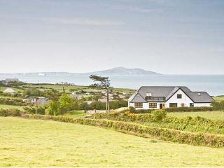BWTHYN BACH, pet friendly, luxury holiday cottage, with a garden in Church Bay, Ref 4565 - Church Bay vacation rentals