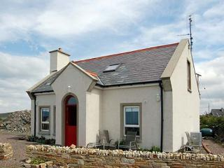 SEASIDE COTTAGE, pet friendly, with a garden in Narin, County Donegal, Ref 4553 - County Donegal vacation rentals