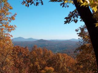 Vacation Rental in Dahlonega