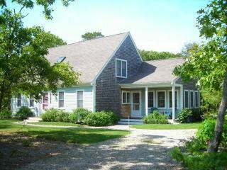Eastham Cottage: quiet, sparkling, abundant nature, ocean breeze, activities,  family perfect. - Cape Cod National Seashore - Eastham Massachusetts - Eastham - rentals