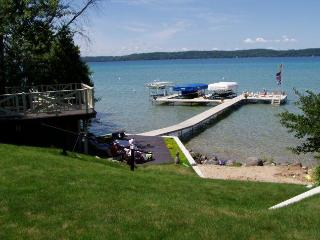 Torch Lake Turquoise Waters (2 Cottages available) - Alden vacation rentals