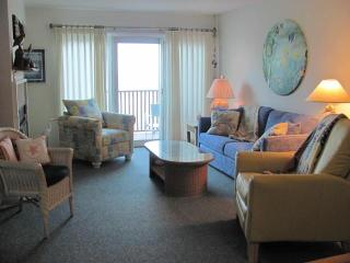 OCEAN FRONT CONDO rented as 1, 2, or 3 bedrooms - Fripp Island vacation rentals