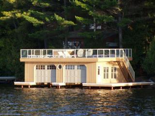 5 bedroom Cottage with Deck in Muskoka Lakes - Muskoka Lakes vacation rentals