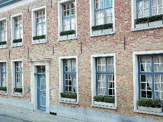 5 bedroom Bed and Breakfast with Internet Access in Bruges - Bruges vacation rentals