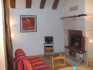 1 bedroom Condo with Internet Access in Chatillon-sur-Seine - Chatillon-sur-Seine vacation rentals