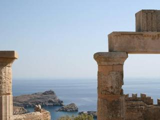 Great studio in Lindos - Best Views, Best value - Lindos vacation rentals