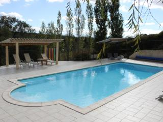 LoustalNeuf - Stone house in stunning location - Castelnaudary vacation rentals