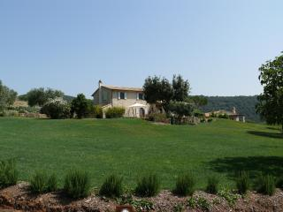 Tuscan Vacation Cottage at Podere Valle Buia - Talamone vacation rentals