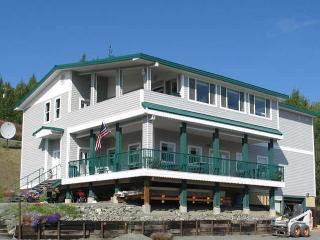 Kenai River - Cast Away Riverside - Sterling vacation rentals
