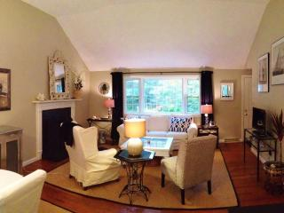 Stylish Beach House - Walk to beaches slps 10 - South Chatham vacation rentals