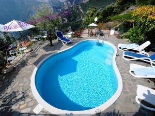 VILLA LIGIA - AMALFI COAST - Positano (Nocelle) - Nocelle di Positano vacation rentals