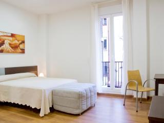 Madrid Epicentre Sol Jardines 2 Bedroom apartment - Madrid vacation rentals