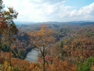 HIBERNATION RIDGE - Hayesville vacation rentals