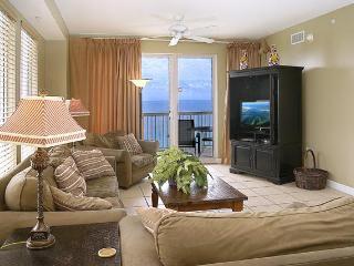 Beach Front  Corner Unit! Amazing Views Sleeps 10 - Destin vacation rentals