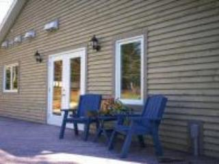 Great Down Garden Apartment - Mahone Bay vacation rentals