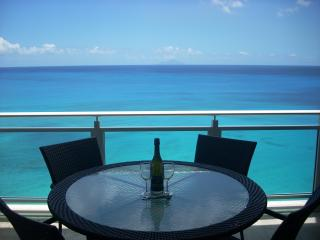 The Cliff 5th Floor - Lowest Cost/ Best Value - Cupecoy Bay vacation rentals