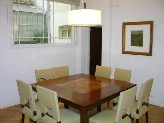 Spacious 4 bedroom Condo in Buenos Aires - Buenos Aires vacation rentals