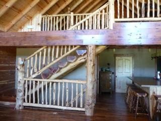 Nice Cabin with Deck and Internet Access - Waynoka vacation rentals