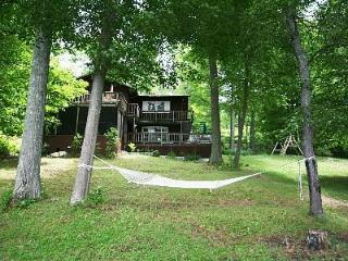 Paradise on Cedar Lake - Monkton vacation rentals