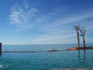 3 BR Condo, Las Palomas Golf Resort on Sandy Beach - Puerto Penasco vacation rentals