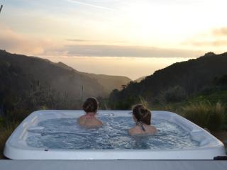 Luxury Oceanview Retreat between Carmel & BigSur- - Big Sur vacation rentals